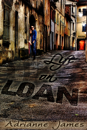 LIFE ON LOAN EBOOK COVER